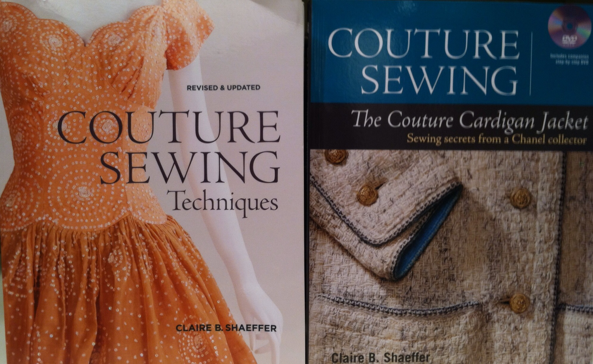 Haute couture jet set sewing for A haute couture