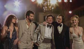 American Hustle Still