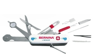 Bernina Ladies Knife