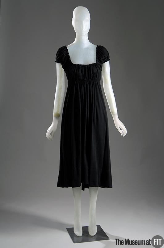 Modern dress patterns - Vintage Schmintage Faking Vintage Looks With Modern Patterns