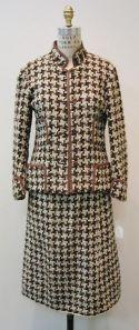 1958 Chanel Suit