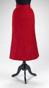 Charles James Tulip Skirt