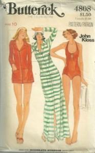 John Kloss Pattern