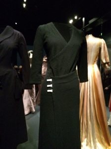 Charles James Taxi Dress