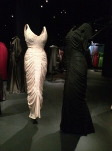 Charles James Sirene dresses