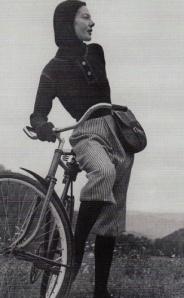 McCardell hoodie bike