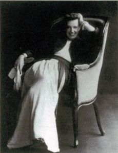 McCardell in Chair