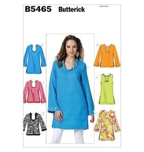 Butterick 5465