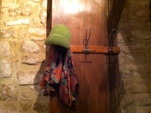Langchou scarf