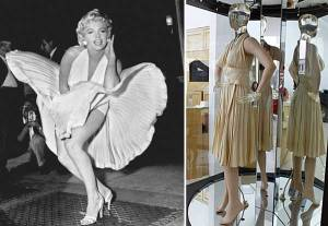 Seven Year Itch dress