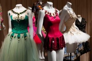 Ballanchine costumes