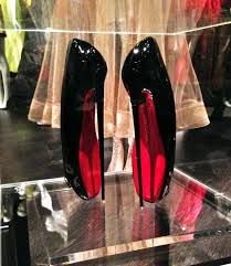 Louboutine shoes