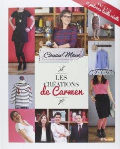 Carmen's book