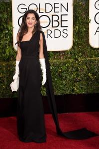 Amal Clooney Dior