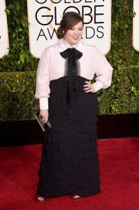 Melissa McCarthy Golden Globes