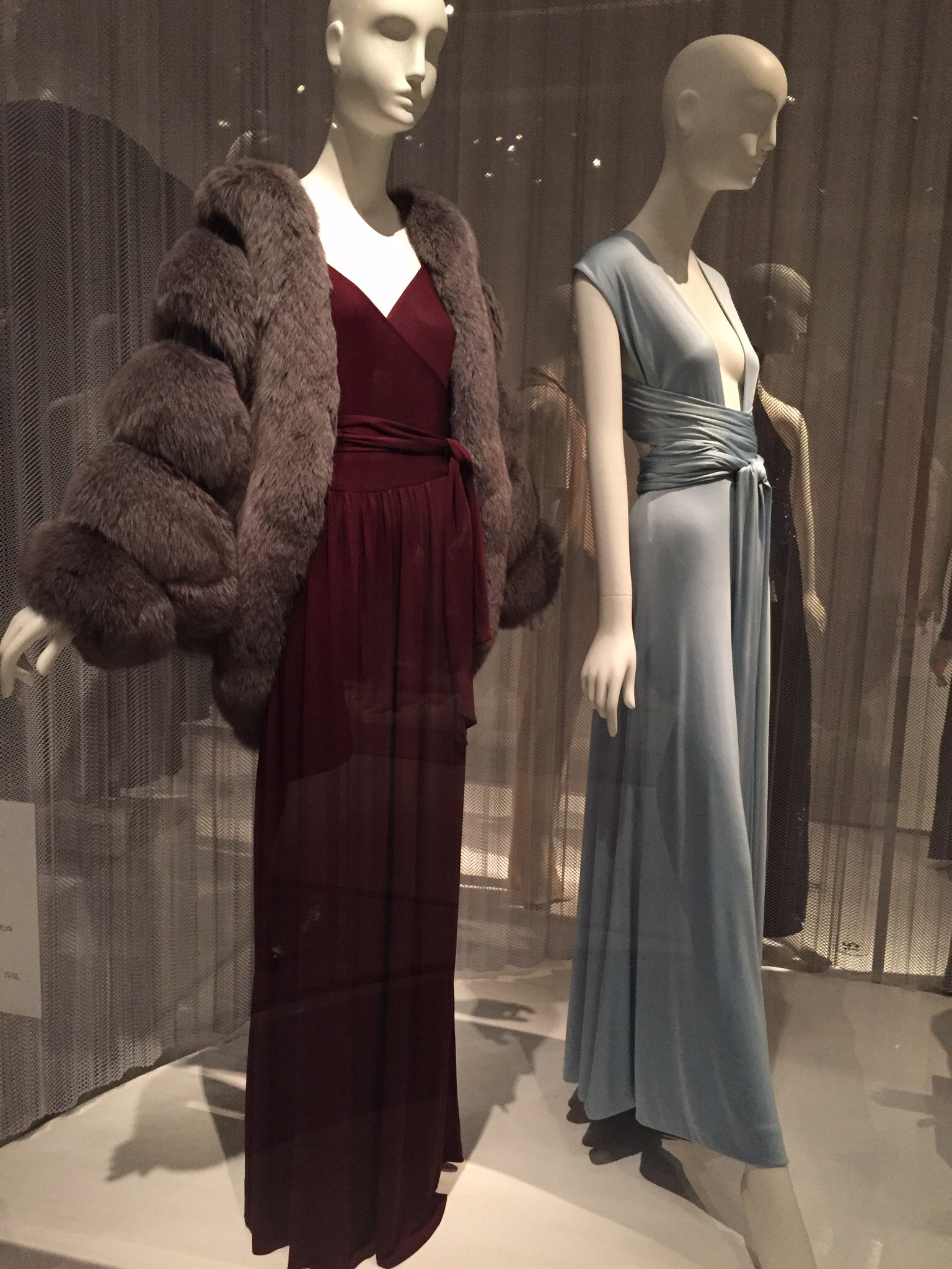 An Interview with Susan Khalje, Halston Inside-out, and The Battle ...
