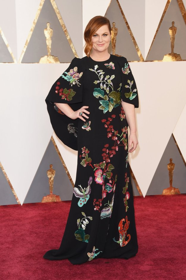 amy-poehler-oscars-red-carpet-2016